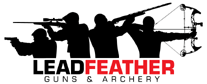 Leadfeather Guns and Archery